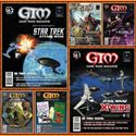 Picture of Game Trade Magazine Subscription